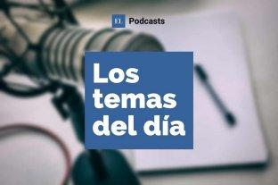 Los temas del día, el podcast de El Litoral alcanzó las dos millones de reproducciones -  -