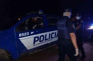 Otras seis fiestas clandestinas fueron desactivadas en Córdoba