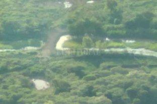 Reclaman desbloquear arroyos navegables del distrito San Javier
