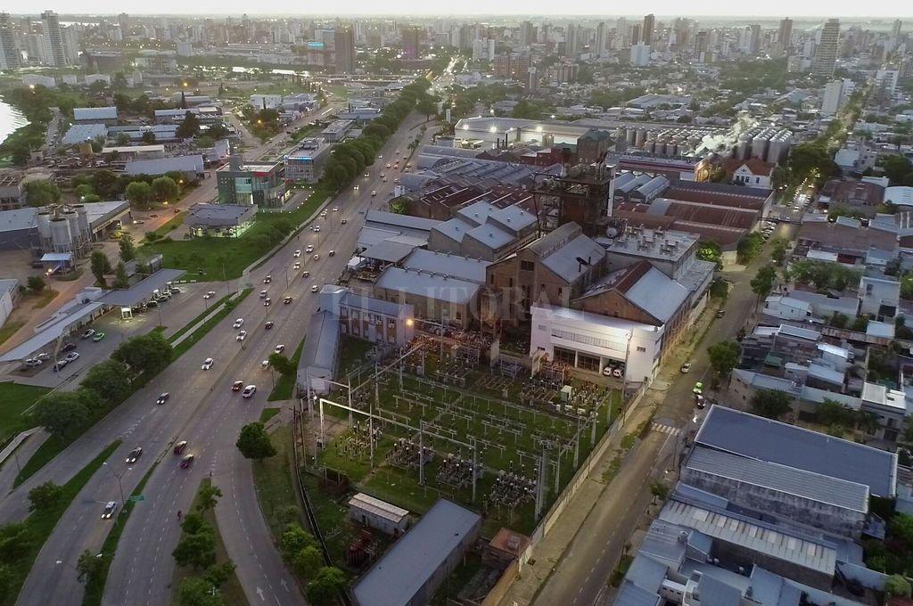 """Epe: el hurto de energía en valores """"nunca registrados"""" - La Epe estima que solo entre las ciudades de Rosario y Santa Fe habría que intervenir unos 138.000 suministros, para recuperar alrededor de $ 653,3 millones. -"""