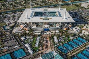 El Gran Premio de Miami se unirá al calendario de F1 en 2022