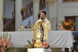 Una Fiesta de Guadalupe con protocolos
