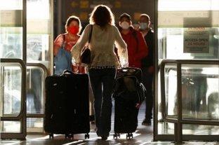 Francia impondrá cuarentena de diez días a viajeros que lleguen de la Argentina