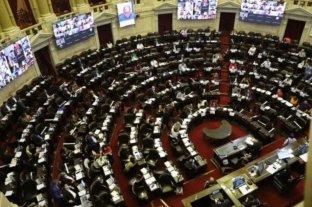 Diputados analiza mañana el proyecto de Ganancias y buscará dar dictamen a Consenso Fiscal