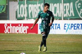 El santafesino Bruno Liuzzi jugará en Chile