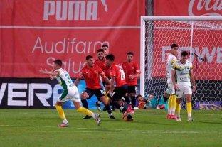Independiente venció a Defensa y Justicia y se metió entre los clasificados de la Zona 2