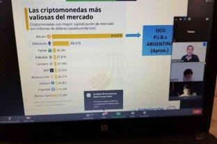 Las criptomonedas: el activo digital del siglo XXI