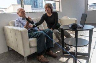 Reinventarse: la rehabilitación en contexto virtual