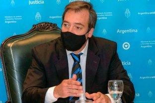 Soria le pide a la Corte Suprema que solucione el conflicto por la presencialidad en Buenos Aires