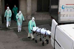 Perú superó por primera vez los 400 muertos por coronavirus en un día