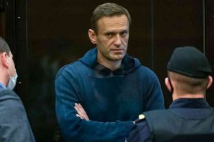 Trasladan a Alexei Navalni a un hospital penitenciario