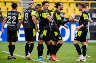 Bayern Múnich y Borussia Dortmund rechazaron la creación de la Superliga