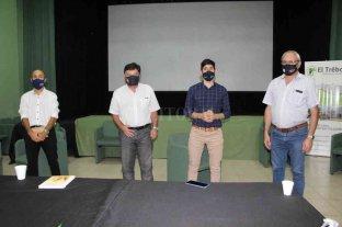 Avanza el fortalecimiento de la Asociación para el Desarrollo del departamento San Martín