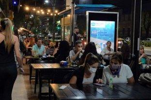 Durante el fin de semana se realizaron controles de protocolos sanitarios en bares