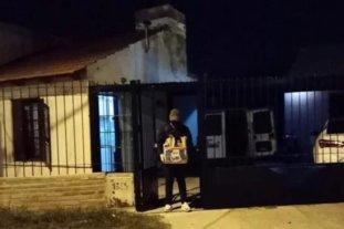 Detuvieron a un policía de Santiago del Estero acusado de violar a su hija y a su expareja