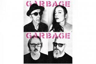 "Garbage anunció la fecha de ""No Gods No Masters"""