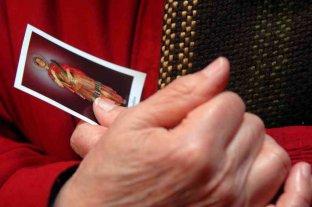 Sin procesión de fieles y con protocolos, este lunes se celebró San Expedito