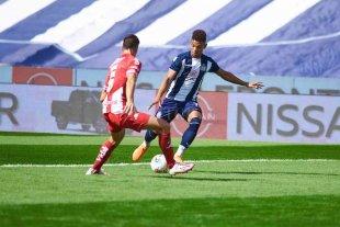 Unión se complicó: dos puntos abajo y mala diferencia de gol
