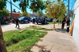 Mataron a un hombre e hirieron a otro en el oeste de la ciudad de Santa Fe -  -