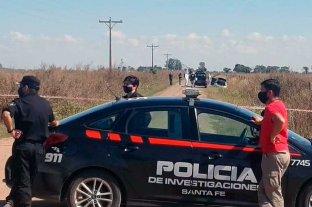 Hay un detenido por el  crimen de Héctor Cornalis -