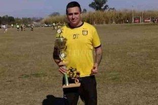 Increíble: al técnico de El Pozo lo echaron por whatsapp - Ignacio Fernández, el ahora ex entrenador de El Pozo.