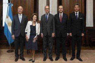 La Corte se declaró competente para dirimir conflicto por las clases presenciales en Buenos Aires -  -