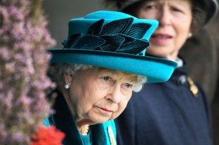 Ana, Camilla, Kate y Sofía se turnarán para acompañar a Isabel II tras la muerte de Felipe