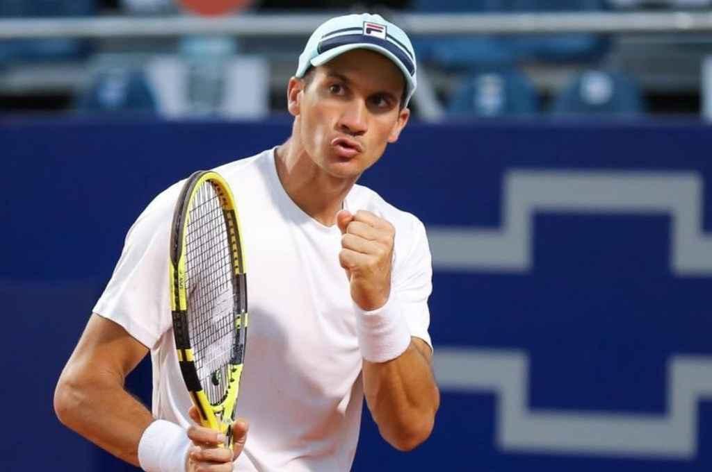 18 éxitos sobre 19 partidos de qualy en ATP. Crédito: Gentileza