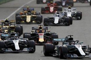 La Fórmula 1 tendrá competencia en un circuito callejero de Miami el próximo año