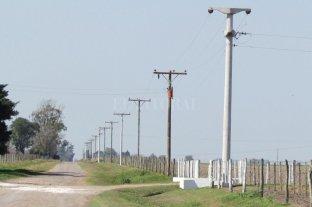 Condena y tareas comunitarias por robar cables de la EPE