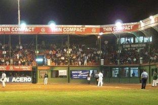 Coronavirus: la policía intervino en un partido de sóftbol en Paraná