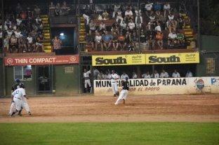 Paraná: el descargo de Andrés Gamarci tras la aglomeración de personas durante un partido de sóftbol