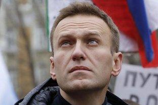 Trasladaron Navalny a un hospital de otra prisión