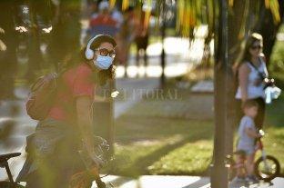 La provincia de Santa Fe notificó 21 muertes y 1.279 nuevos casos de coronavirus -  -