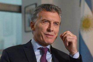 """Macri felicitó a la Justicia porteña por """"actuar en defensa de la Constitución de la Ciudad"""""""