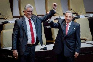 Cuba: Miguel Díaz - Canel es el  nuevo Secretario del Partido Comunista tras la salida de Raúl Castro