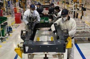 Buenas y malas en el uso de capacidad instalada de las fábricas