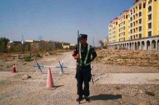 """Denuncian """"crímenes de lesa humanidad"""" en China"""