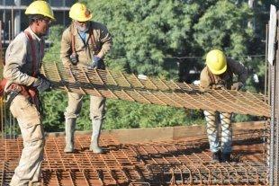 Subió 6,4% el despacho de insumos para la construcción