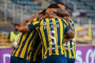 Rosario Central comienza su participación en Copa Sudamericana