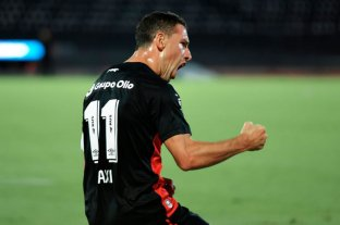Newell´s inicia su camino en la Copa Sudamericana