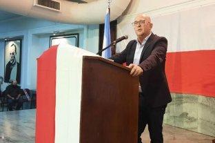 Carasso asumió como presidente del radicalismo en Córdoba