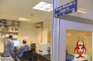 Rosario: el laboratorio de Cemar realizó 168 mil pruebas de detección de Covid-19 desde marzo 2020