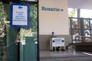 Los casos Covid junto a otras patologías llevan a una alta ocupación hospitalaria en Rosario