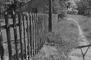 """La historia del """"monstruo"""" de Nelson: violó a sus hijas y mató a los hijos que tuvo con ellas - Nelson, a 40 kilómetros de la ciudad de Santa Fe fue escenario de una de las historias más horrendas del siglo XX."""