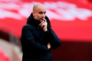 Guardiola pidió claridad con la creación de la Superliga