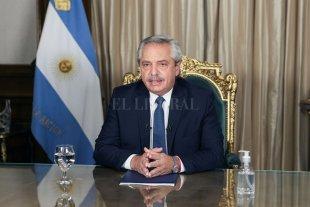 Alberto Fernández promulga este martes la ley de modificación al impuesto a las Ganancias