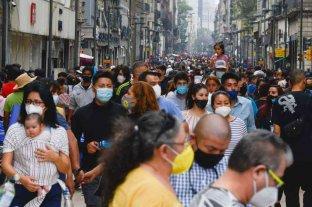 Vuelven a subir los casos de coronavirus en México