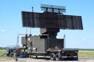 Corrientes tendrá radares para patrullar el espacio aéreo