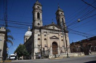 Piden que se preserve la integridad patrimonial del convento Santo Domingo